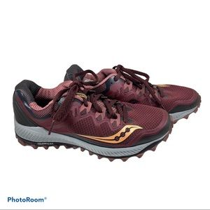 Saucony Peregrine 8 S10424-3 Trail Running Shoes